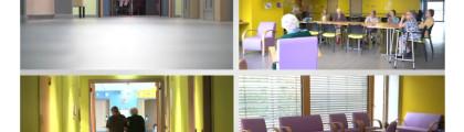 Vidéo présentation de l'EHPAD Dronsart